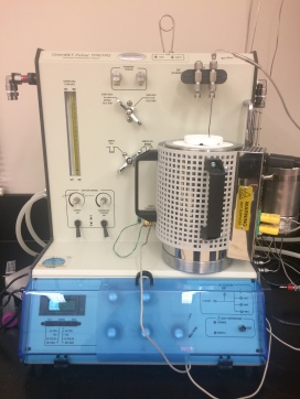 Quantachrome-ChemBET Pulsar TPD-TPR - Automated Chemisorption Analyzer